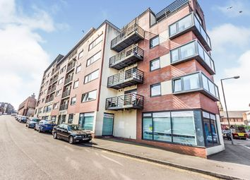 2 bed flat for sale in Warwick Street, Deritend, Birmingham B12