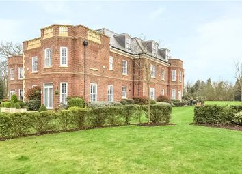 Thumbnail 3 bedroom flat for sale in Cranbourne Hall, Drift Road, Winkfield