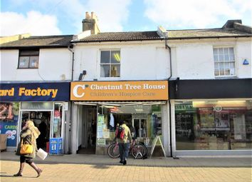 Thumbnail Retail premises for sale in George Street, Hove