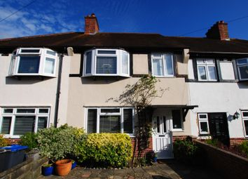 Thumbnail 3 bed terraced house for sale in Parkside Gardens, Coulsdon