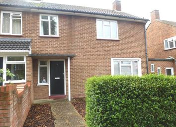 Thumbnail 3 bed property to rent in Woodside, Stony Stratford, Milton Keynes