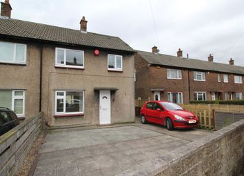 Thumbnail 3 bed semi-detached house for sale in Weymouth Avenue, Huddersfield