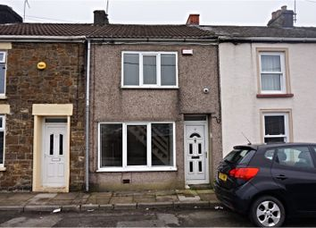 Thumbnail 2 bed terraced house for sale in Kimberley Terrace, Tredegar