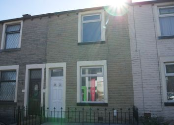 Thumbnail 2 bed terraced house for sale in Burnley Road, Colne, Lancashire