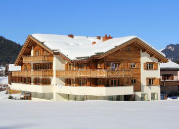 Thumbnail 4 bed chalet for sale in Luxury 4 Bedroom Penthouse, Klosters, Grisons, Switzerland