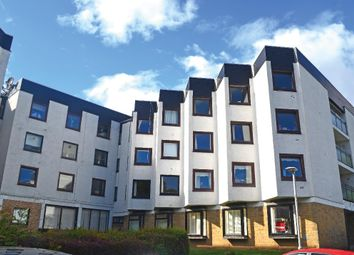 Thumbnail 1 bed flat for sale in The Furlongs, Hamilton