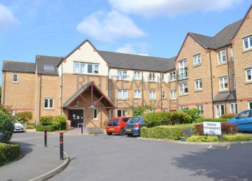 Thumbnail 2 bedroom flat for sale in Blackstones Court, Stamford