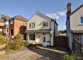 Thumbnail 5 bed detached house to rent in New Cross Road, Guildford