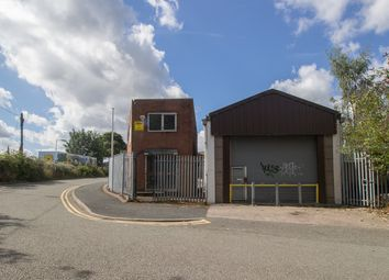Thumbnail Industrial to let in Manchester Road, Rochdale