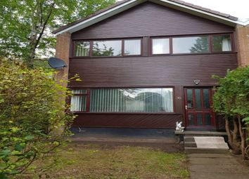 Thumbnail 3 bed end terrace house to rent in Orchard Court, Dundee