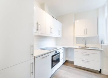 Thumbnail 2 bed flat for sale in Pember Road, Kensal Green