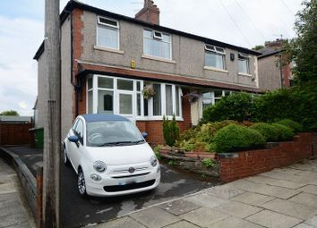 Thumbnail 3 bed semi-detached house for sale in Westbourne Avenue, Burnley