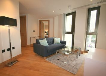 Thumbnail 1 bed flat to rent in Cleland House, 32 John Islip Street, London