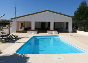 Thumbnail 4 bed villa for sale in Rm-516, Mula, Murcia, Spain