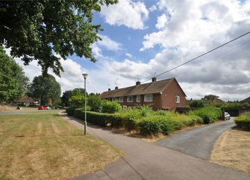 Thumbnail 2 bed end terrace house for sale in Hyde Valley, Welwyn Garden City, Hertfordshire