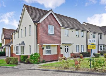 Thumbnail 4 bed detached house for sale in Abbott Way, Tenterden, Kent