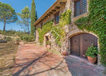 Thumbnail 4 bed villa for sale in Spain, Girona (Inland Costa Brava), Baix Empordà, Cbr2374