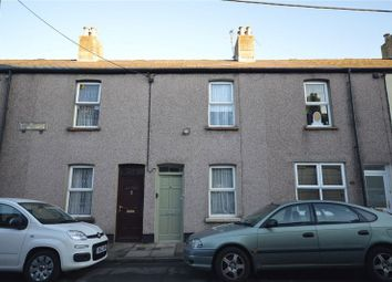 Thumbnail 2 bed terraced house to rent in Cambria Street, Griffithstown, Pontypool