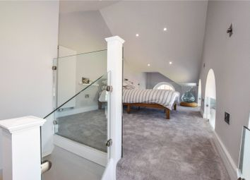 Thumbnail 2 bed flat to rent in Hatfield Heights, 160A St. Albans Road, Watford, Hertfordshire