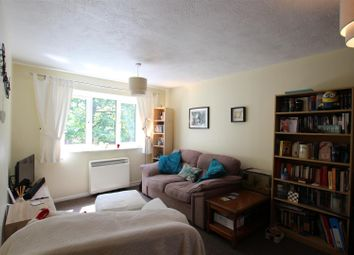 Thumbnail 1 bedroom flat to rent in Old School Place, Meadow Lane, Burgess Hill
