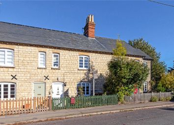 Thumbnail 2 bed terraced house for sale in Main Road, Fyfield, Abingdon, Oxfordshire