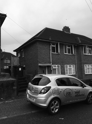Thumbnail 3 bed flat to rent in Kingston Road, Birmingham