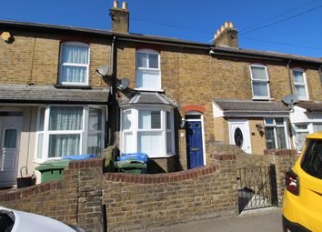 Thumbnail 3 bed terraced house for sale in Bayford Road, Sittingbourne