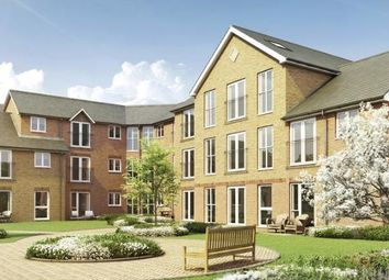 Thumbnail 1 bed flat to rent in Hickings Lane, Stapleford