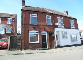 Thumbnail 2 bed semi-detached house for sale in Brierley Hill, Quarry Bank, Stour Hill