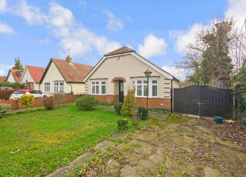 Thumbnail 3 bedroom detached bungalow to rent in Groveley Road, Sunbury-On-Thames