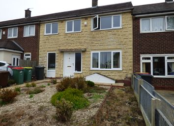 Thumbnail 2 bedroom terraced house for sale in Yewtree Avenue, Ribbleton, Preston