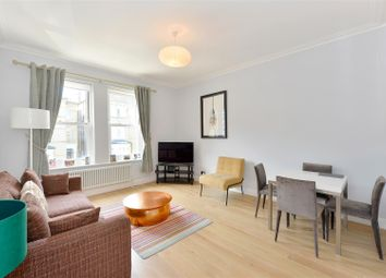 Thumbnail 1 bed flat to rent in Edith Road, London