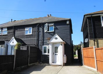 Thumbnail 2 bed semi-detached house to rent in Bogshole Lane, Herne Bay