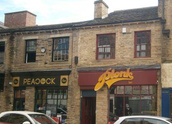 Thumbnail Pub/bar to let in 27 North Parade, Bradford