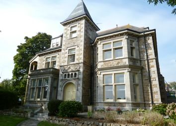 Thumbnail 1 bedroom flat to rent in Alverton Road, Penzance