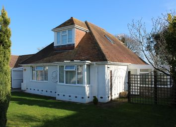 Thumbnail 4 bed detached house for sale in Heathfield Road, Bembridge