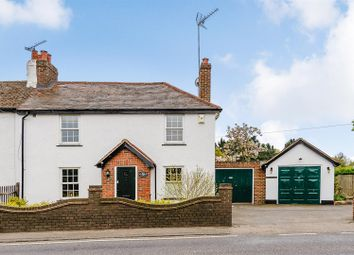 Thumbnail 3 bed semi-detached house for sale in Stock Road, Stock, Ingatestone