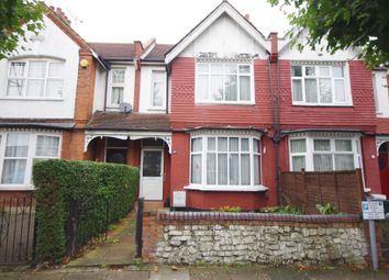 Thumbnail 3 bed terraced house for sale in Rosemont Avenue, North Finchley