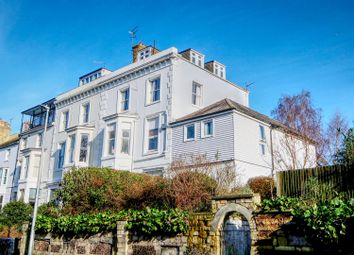 Old Dover Road, Canterbury CT1. 2 bed flat for sale