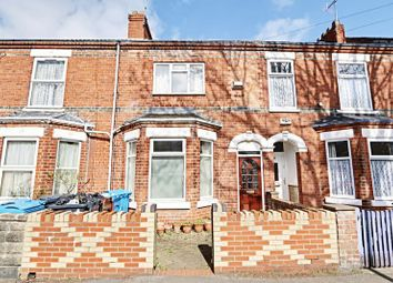 Thumbnail 3 bed terraced house for sale in Ella Street, Hull