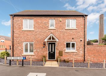 Thumbnail 3 bed detached house for sale in Clock Tower View, Wordsley