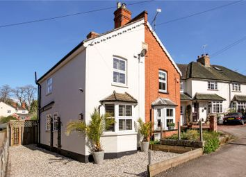 Thumbnail 2 bedroom semi-detached house for sale in Farm Close, Ascot, Berkshire