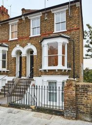 Thumbnail 2 bed flat to rent in Homerton, London