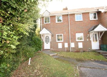 Thumbnail 2 bedroom end terrace house to rent in Talbot Road, Hawkhurst, Cranbrook