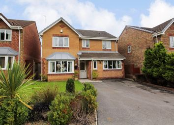 4 bed detached house for sale in Pen Y Pwll, Pontarddulais, Swansea SA4