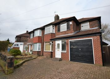 Thumbnail 3 bed semi-detached house for sale in Childwall Valley Road, Childwall, Liverpool