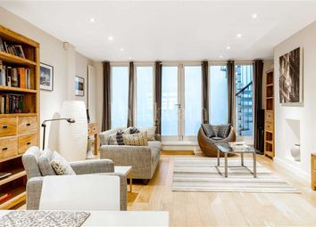 Thumbnail 3 bedroom property for sale in West Hampstead Mews, West Hampstead, London
