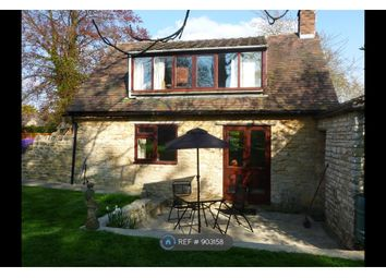 Thumbnail 1 bed detached house to rent in Back Lane, Tewkesbury