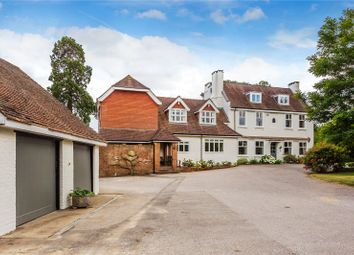 Dovers Green Road, Reigate, Surrey RH2. Land for sale