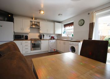 Thumbnail 4 bedroom terraced house for sale in Summerfield Grove, Thornaby, Stockton-On-Tees